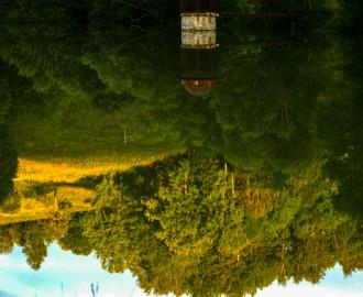 rosia montana lake © freestate